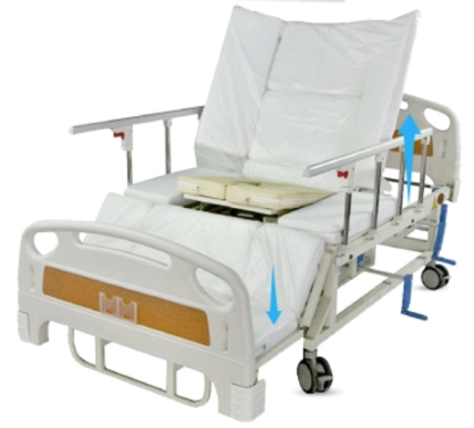 Multi Function Bed
